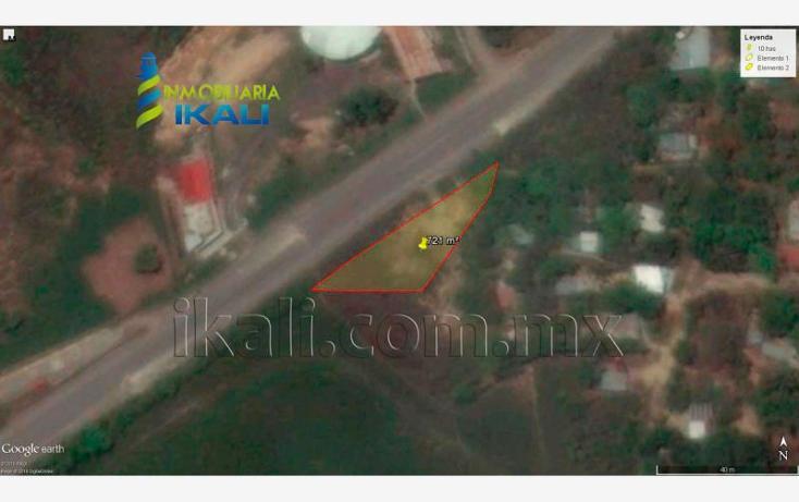 Foto de terreno habitacional en renta en libramiento adolfo lopez mateos , villa rosita, tuxpan, veracruz de ignacio de la llave, 2713396 No. 06