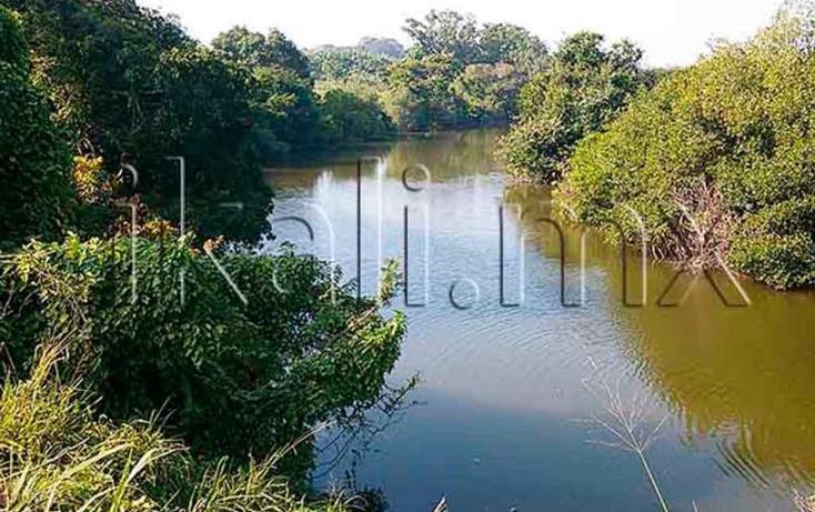 Foto de terreno habitacional en venta en  , villa rosita, tuxpan, veracruz de ignacio de la llave, 579394 No. 03