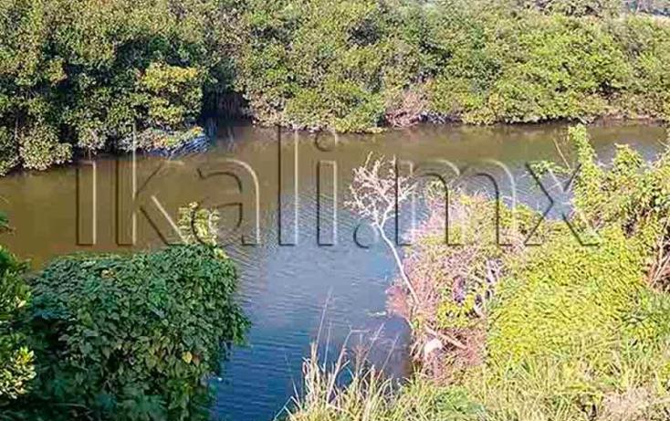 Foto de terreno habitacional en venta en  , villa rosita, tuxpan, veracruz de ignacio de la llave, 579394 No. 04