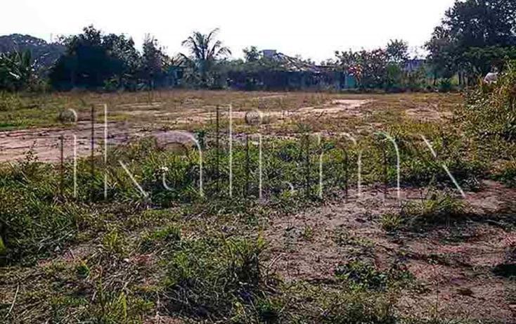 Foto de terreno habitacional en venta en  , villa rosita, tuxpan, veracruz de ignacio de la llave, 579394 No. 06