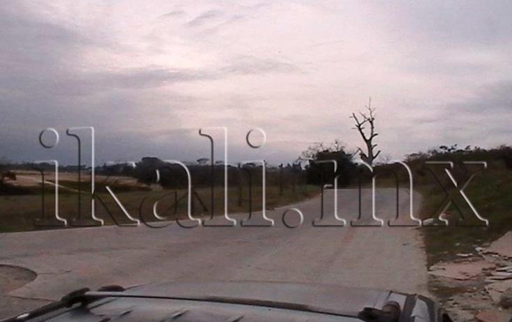 Foto de terreno habitacional en venta en  , villa rosita, tuxpan, veracruz de ignacio de la llave, 898215 No. 01