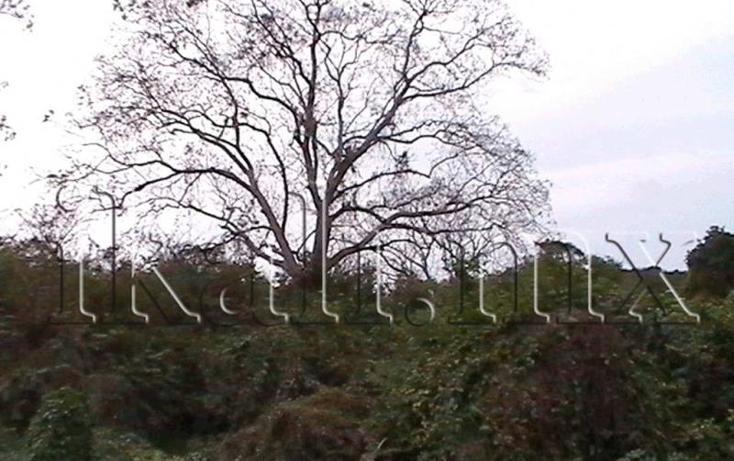 Foto de terreno habitacional en venta en  , villa rosita, tuxpan, veracruz de ignacio de la llave, 898215 No. 04
