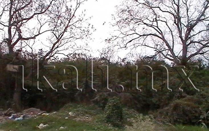 Foto de terreno habitacional en venta en  , villa rosita, tuxpan, veracruz de ignacio de la llave, 898215 No. 07