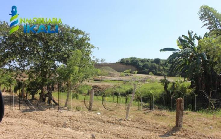 Foto de terreno habitacional en venta en  , villa rosita, tuxpan, veracruz de ignacio de la llave, 899349 No. 03
