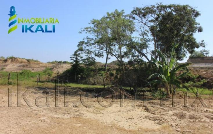 Foto de terreno habitacional en venta en  , villa rosita, tuxpan, veracruz de ignacio de la llave, 899349 No. 05