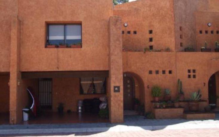 Foto de casa en renta en, villa san alejandro, puebla, puebla, 1204173 no 07