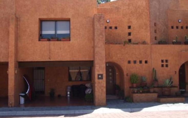Foto de casa en renta en  , villa san alejandro, puebla, puebla, 1204173 No. 07