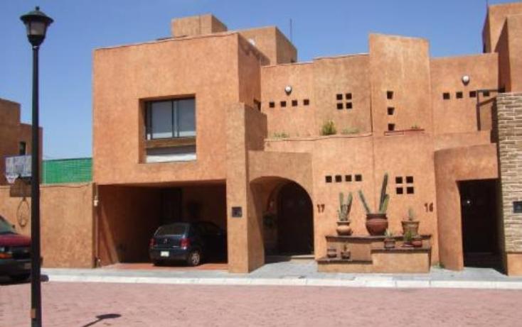 Foto de casa en renta en  , villa san alejandro, puebla, puebla, 1204173 No. 08