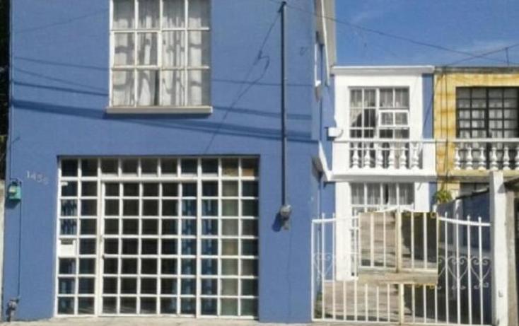 Foto de casa en venta en  , villa san alejandro, puebla, puebla, 1821322 No. 01