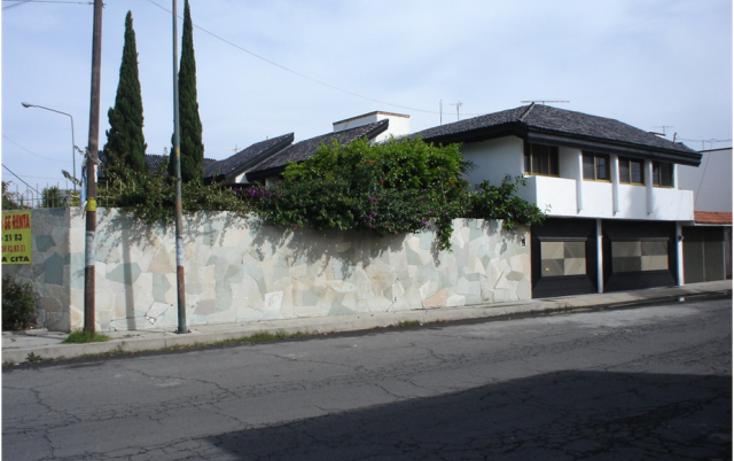 Foto de casa en renta en  , villa san alejandro, puebla, puebla, 1834818 No. 02