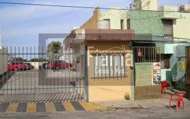 Foto de casa en venta en  , villa san ?ngel, tepic, nayarit, 1263907 No. 04