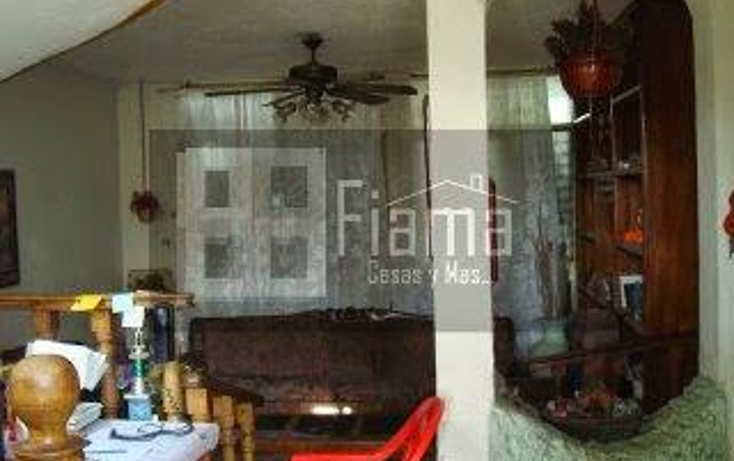Foto de casa en venta en  , villa san ?ngel, tepic, nayarit, 1263907 No. 06