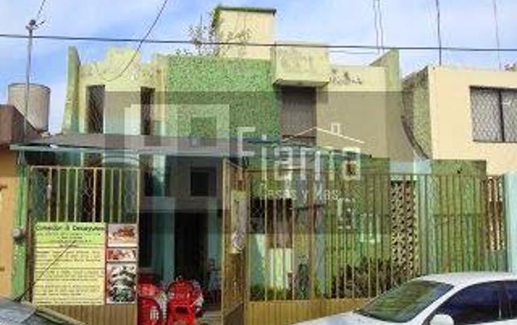 Foto de casa en venta en  , villa san ángel, tepic, nayarit, 1299177 No. 01