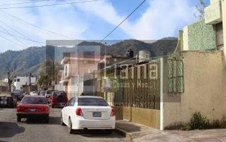 Foto de casa en venta en  , villa san ángel, tepic, nayarit, 1299177 No. 03