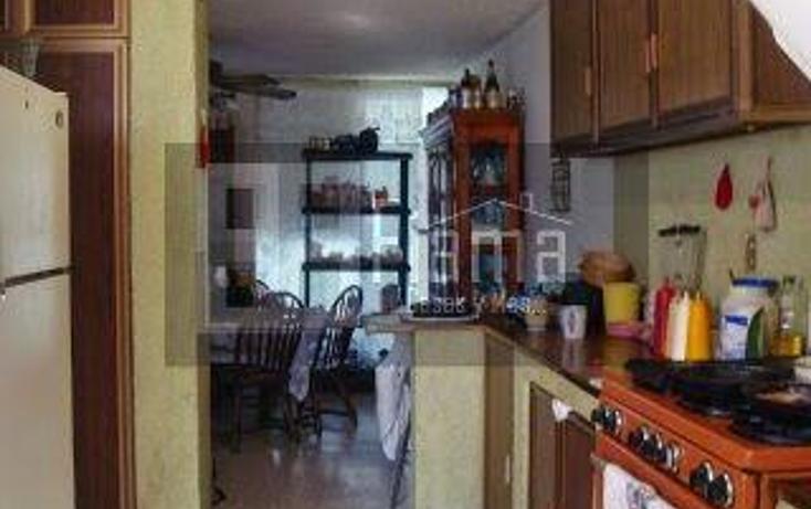 Foto de casa en venta en  , villa san ángel, tepic, nayarit, 1299177 No. 09
