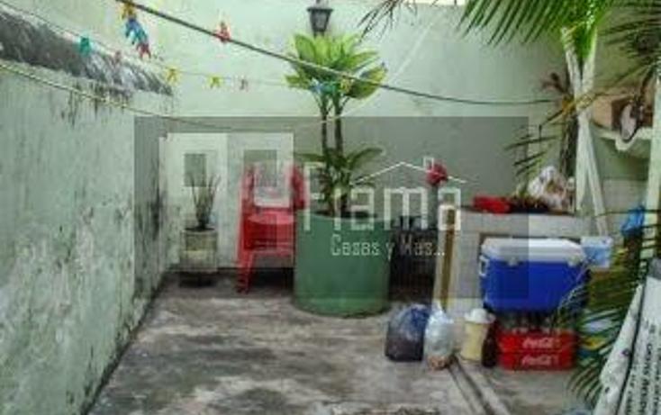 Foto de casa en venta en  , villa san ángel, tepic, nayarit, 1299177 No. 10