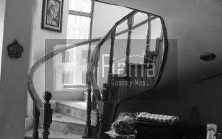 Foto de casa en venta en  , villa san ángel, tepic, nayarit, 1299177 No. 12