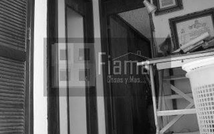 Foto de casa en venta en  , villa san ángel, tepic, nayarit, 1299177 No. 14