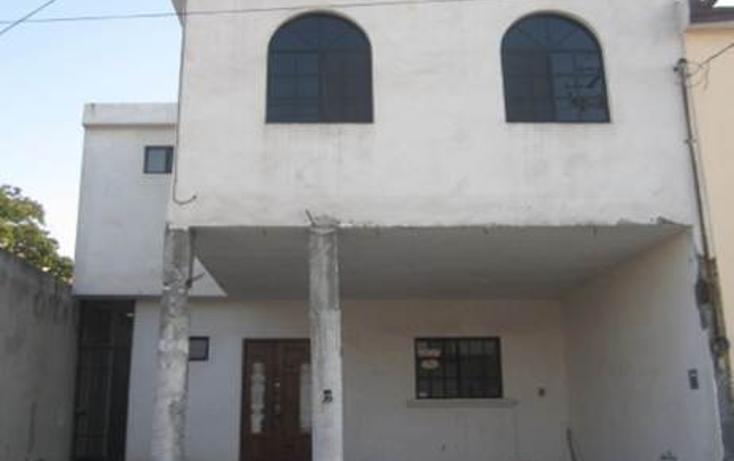 Foto de casa en venta en  , villa san antonio, guadalupe, nuevo le?n, 1870614 No. 01