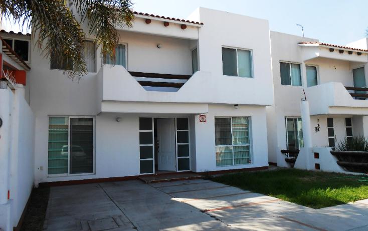 Foto de casa en renta en  , villa san pedro, salamanca, guanajuato, 1190577 No. 01