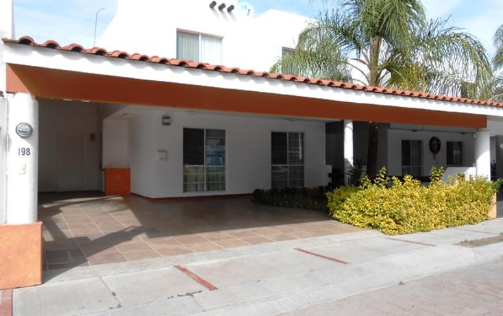 Foto de casa en renta en  , villa san pedro, salamanca, guanajuato, 1201161 No. 01