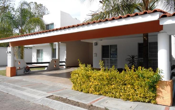 Foto de casa en renta en  , villa san pedro, salamanca, guanajuato, 1201161 No. 02
