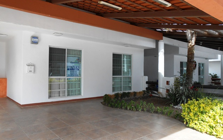 Foto de casa en renta en  , villa san pedro, salamanca, guanajuato, 1201161 No. 03
