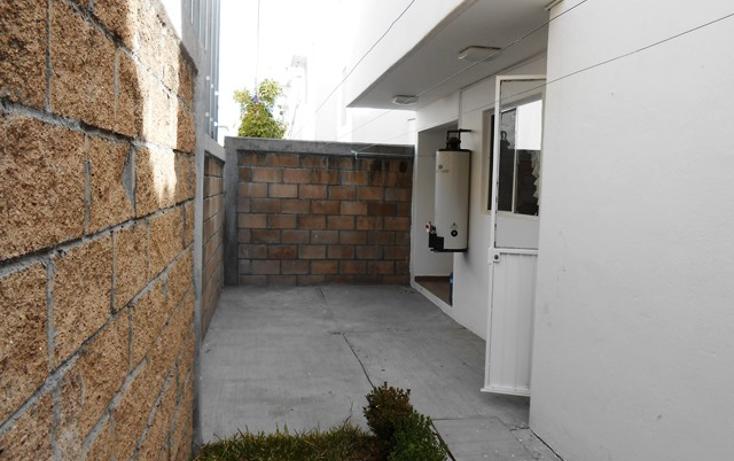 Foto de casa en renta en  , villa san pedro, salamanca, guanajuato, 1201161 No. 09