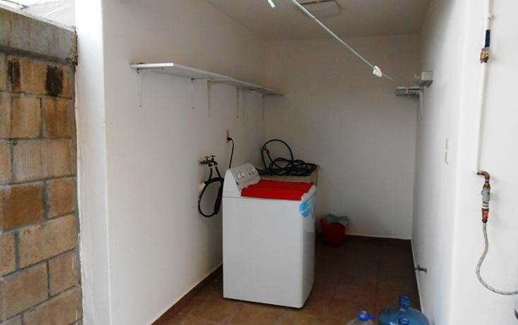 Foto de casa en renta en  , villa san pedro, salamanca, guanajuato, 1201161 No. 10