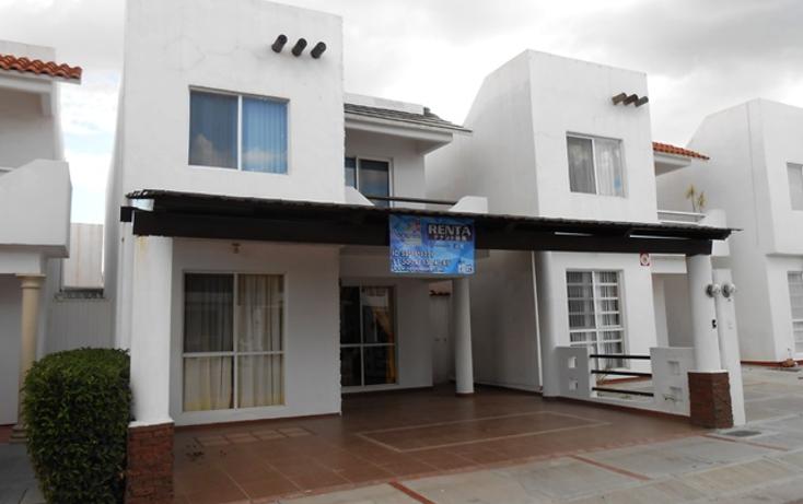 Foto de casa en renta en  , villa san pedro, salamanca, guanajuato, 1292791 No. 01
