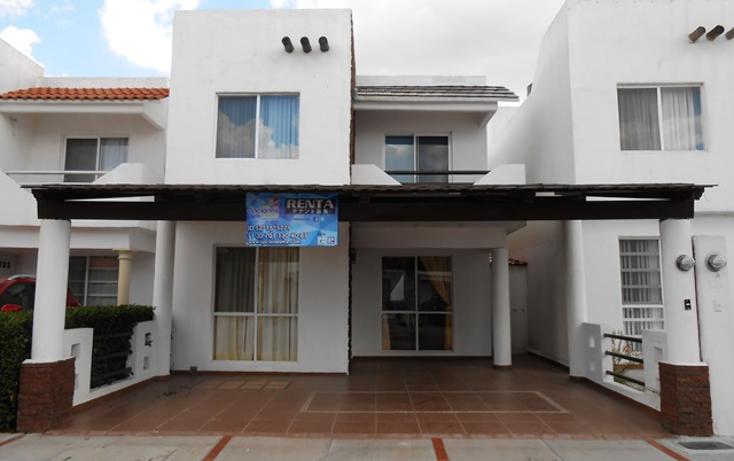 Foto de casa en renta en  , villa san pedro, salamanca, guanajuato, 1292791 No. 02