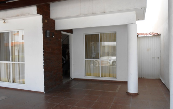 Foto de casa en renta en  , villa san pedro, salamanca, guanajuato, 1292791 No. 03