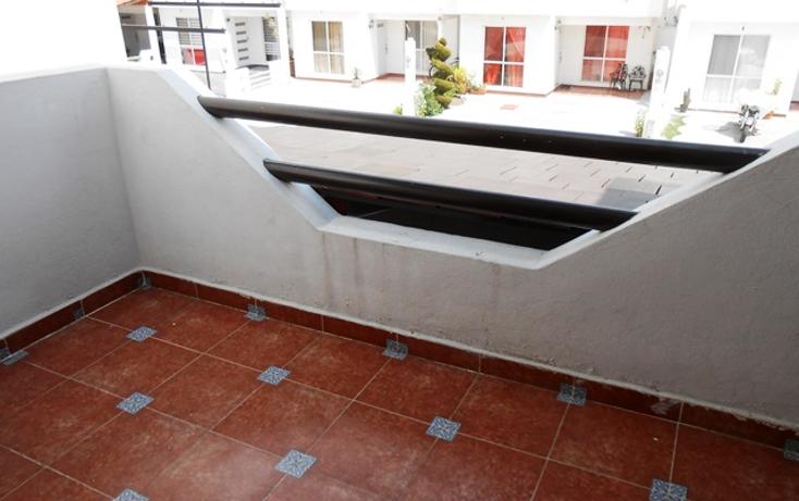 Foto de casa en renta en  , villa san pedro, salamanca, guanajuato, 1292791 No. 21