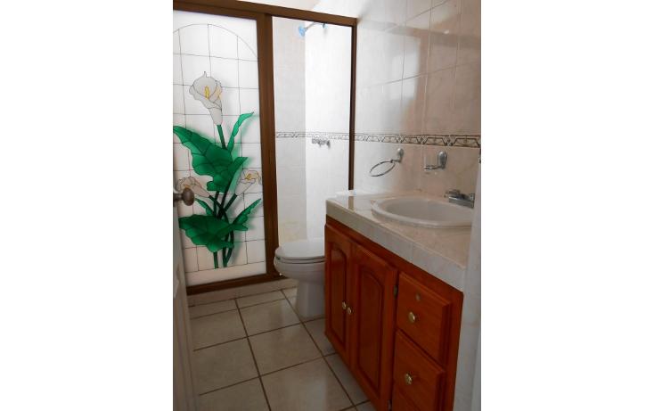 Foto de casa en renta en  , villa san pedro, salamanca, guanajuato, 1292791 No. 28