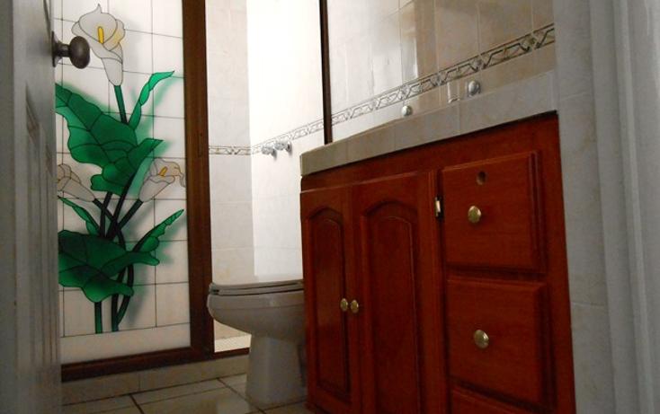 Foto de casa en renta en  , villa san pedro, salamanca, guanajuato, 1292791 No. 29