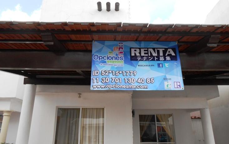 Foto de casa en renta en  , villa san pedro, salamanca, guanajuato, 1292791 No. 35