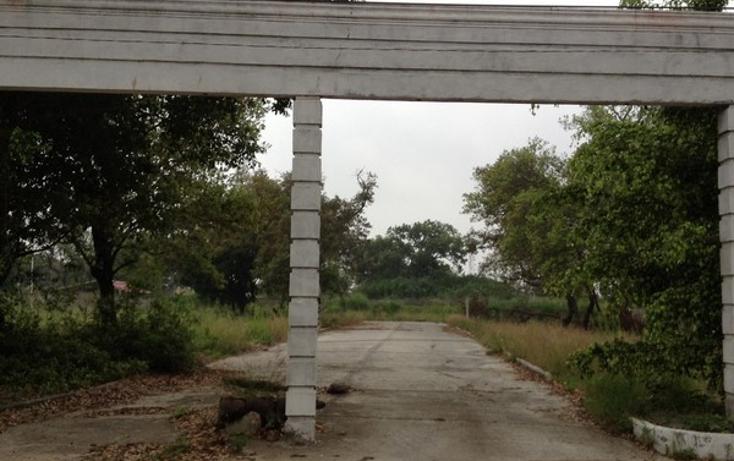 Foto de terreno habitacional en venta en  , villa san pedro, tampico, tamaulipas, 1107891 No. 01
