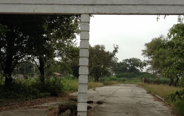 Foto de terreno habitacional en venta en  , villa san pedro, tampico, tamaulipas, 1107891 No. 02