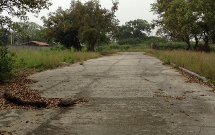 Foto de terreno habitacional en venta en  , villa san pedro, tampico, tamaulipas, 1107891 No. 03