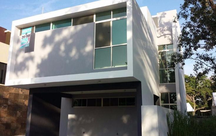 Foto de casa en venta en  , villa san pedro, tampico, tamaulipas, 1108265 No. 01