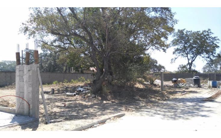 Foto de terreno habitacional en venta en  , villa san pedro, tampico, tamaulipas, 1778082 No. 01