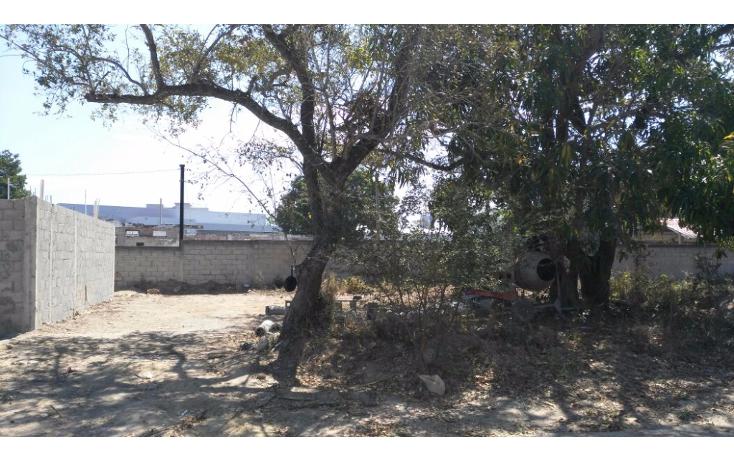 Foto de terreno habitacional en venta en  , villa san pedro, tampico, tamaulipas, 1778082 No. 02