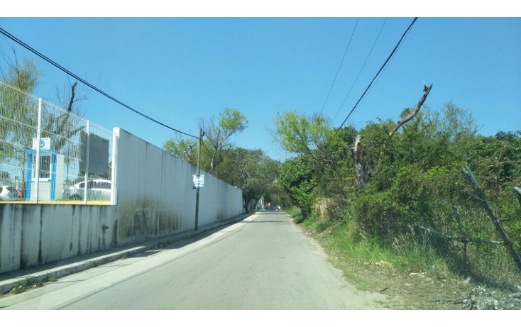 Foto de terreno habitacional en venta en  , villa san pedro, tampico, tamaulipas, 1778082 No. 04