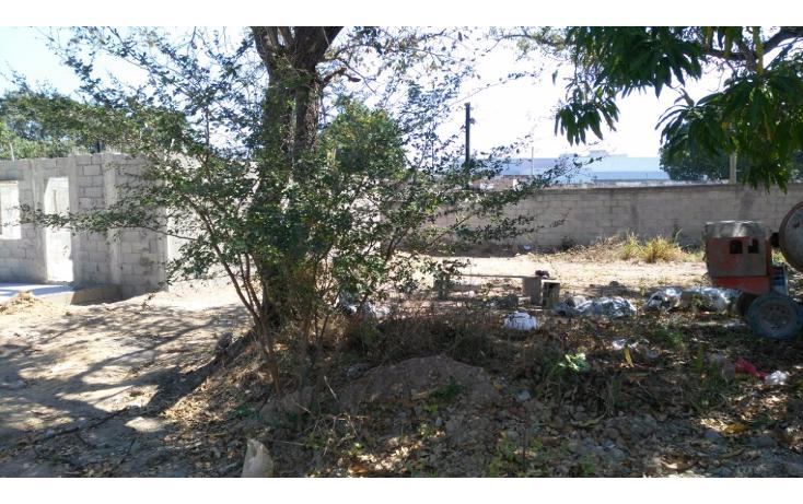 Foto de terreno habitacional en venta en  , villa san pedro, tampico, tamaulipas, 1778082 No. 05