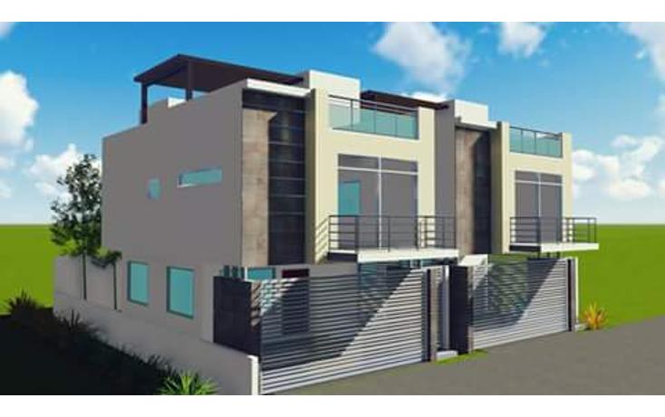 Foto de casa en venta en  , villa san pedro, tampico, tamaulipas, 1959398 No. 01