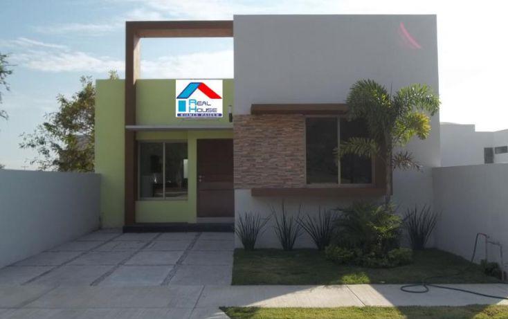 Foto de casa en venta en, villa san sebastián, colima, colima, 372812 no 01