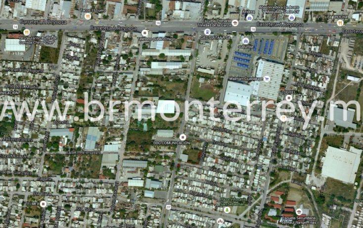 Foto de terreno comercial en renta en, villa san sebastián, guadalupe, nuevo león, 1949380 no 03