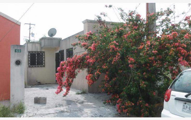 Foto de casa en venta en villa santa elena 103, villa real, reynosa, tamaulipas, 1723616 no 01