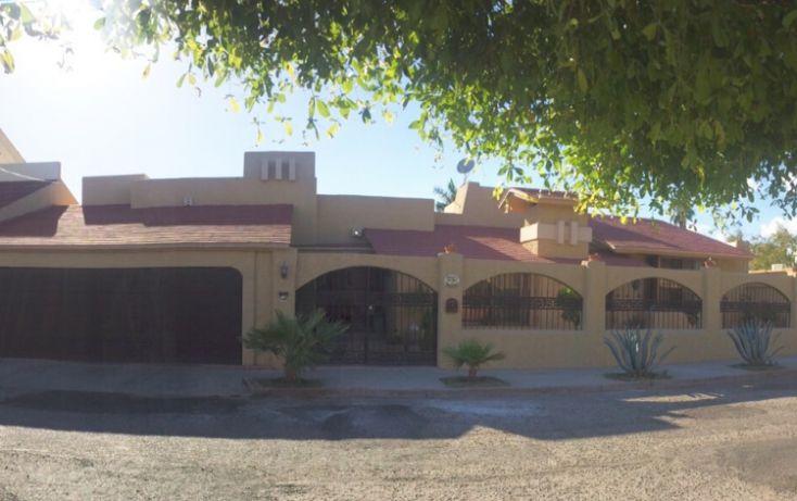 Foto de casa en venta en, villa satélite, hermosillo, sonora, 1340781 no 01