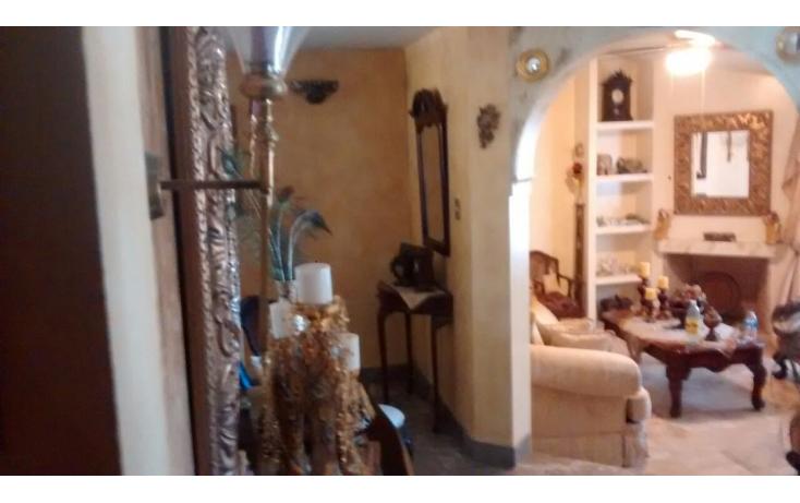 Foto de casa en venta en  , villa sat?lite, hermosillo, sonora, 1340781 No. 02